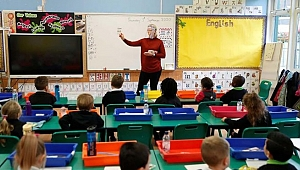 Dünyada okullar nasıl açıldı?