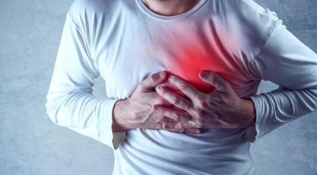 Erken yaşta kalp krizini tetikleyen faktörler