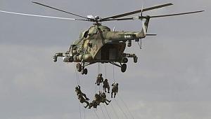 Eski Sovyet Bloğu Ülkeleri Askeri Tatbikat Düzenleyecek