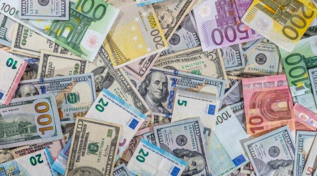 Hafta kapanışında dolar ve euro ne kadar? Son dakika döviz kurları 25 Eylül 2020