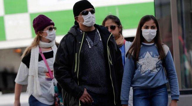 İspanya'da son 24 saatte 10 bin 799 yeni koronavirüs vakası