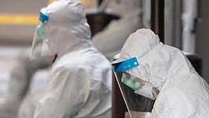 İsrail'de koronavirüs salgınında vaka sayısı 150 bini aştı