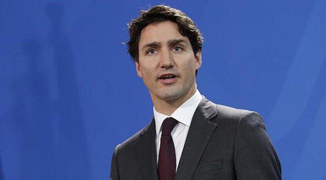 Kanada Başbakanı Trudeau: Kanada COVID-19 salgınında ikinci dalgada