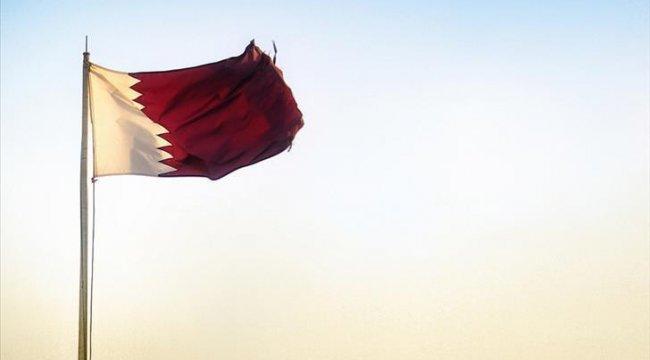 Katar'dan İsrail'e normalleşme resti: Görüşmelere katılmayacağız