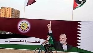 Katar ve Cezayır İsrail'le normalleşme furyasına katılmayacaklar