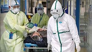 Kovid-19'dan ölenlerin sayısı dünya genelinde 1 milyonu geçti