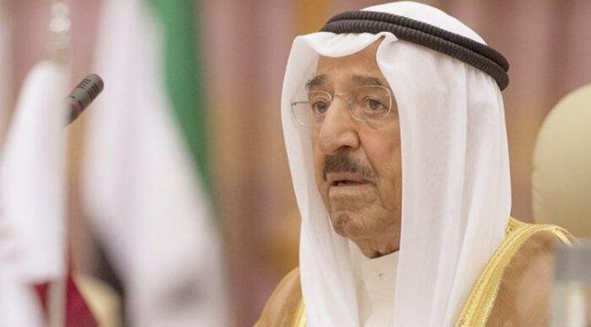 Kuveyt Emiri hayatını kaybetti mi?