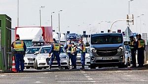 Macaristan Covid-19 yüzünden sınırı kapadı: Gurbetçiler hangi rotayı kullanacak