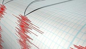 Marmara Denizi'nde deprem! Sosyal medya deprem gündem oldu