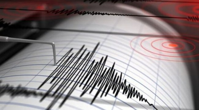Marmara Denizi'nde korkutan deprem! Uzmanlar yorumladı: Önemli bir deprem