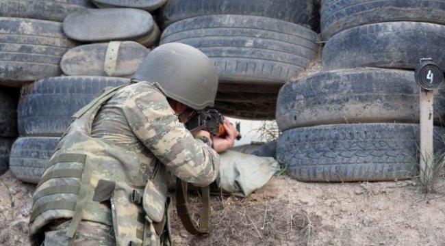 MSB'den sert mesaj: Ermenistan ateşle oynamayı derhal kesmeli!