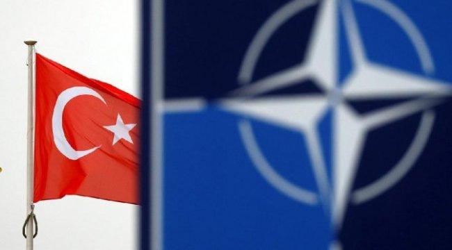 NATO'dan Fransa-Türkiye gerilimiyle ilgili çarpıcı itiraf: Halı altına süpürüldü!