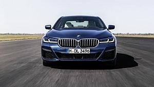 ÖTV'den sonra BMW 5 Serisi fiyatı ne oldu?
