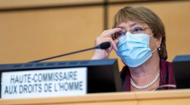 """""""Pandemide İnsan Haklarına Uyan Ülkeler Kazançlı Çıkacak"""""""