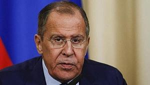 Rusya'dan Suriye mesajı