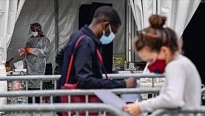 Salgından çıkışın umudu Kovid-19 aşısı için çalışmalar sonuca yaklaşıyor