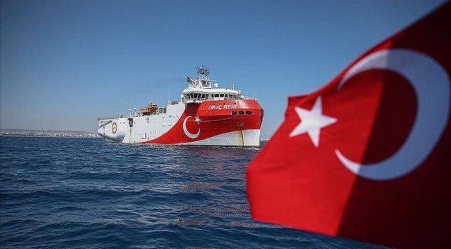 AB'den Doğu Akdeniz konferansı açıklaması