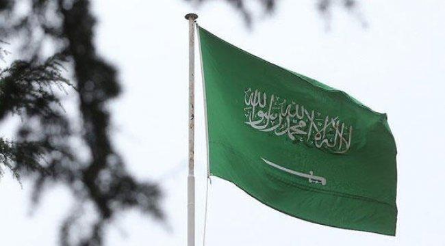 Suudi Arabistan'ın Cazan kentine roket düştü: Yaralılar var