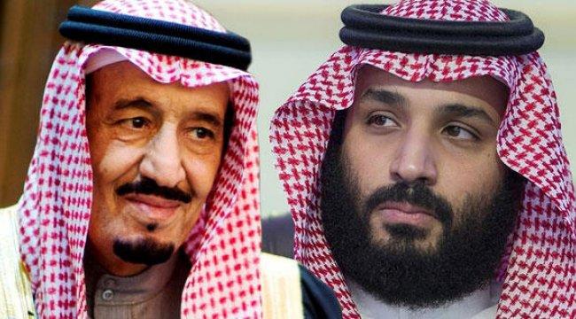 Suudi Kral ile Prens Selman arasında kriz! Anlaşmayı gizledi
