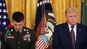 Trump'tan Rusya soruşturması ekibine suçlama: Tamamen sildiler