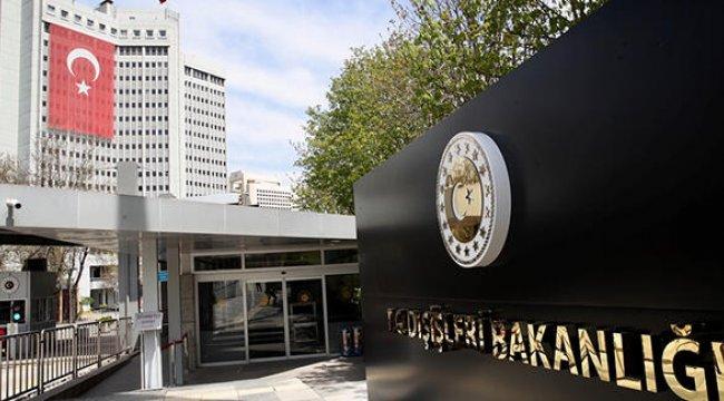 Türkiye'den Rus mahkemesinin Kırım Tatarlarına yönelik mahkumiyet kararına tepki