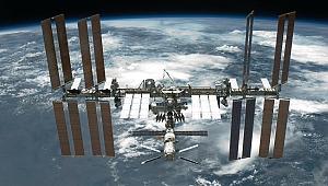 Uluslararası Uzay İstasyonu'nun yörüngesi 'çarpışma riski sebebiyle' değişebilir