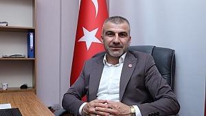 Yeniden Refah Partisi Rize Merkez İlçe Başkanı görevinden alındı