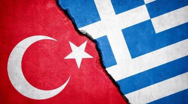 Yunanistan'dan Türkiye açıklaması: Şu anda durum iyi gözüküyor