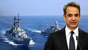 Yunanistan Türkiye'den korktu Görüşmeye hazırız dedi