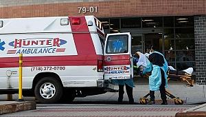 ABD'de ölenlerin sayısı 221 bin 895'e yükseldi