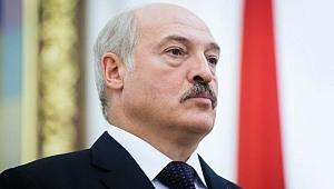 Avrupa Birliği, Lukaşenko'yu yaptırım listesine alacak