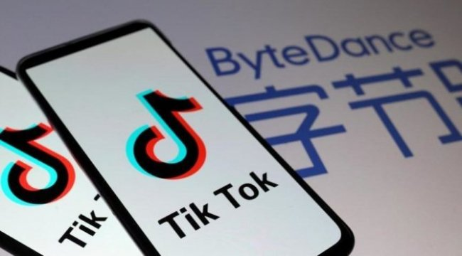 Bir ülke daha TikTok'u yasakladı