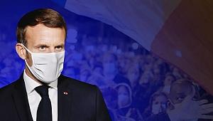 Bir yanda İslam karşıtları öte yanda radikaller... Fransa nereye gidiyor?