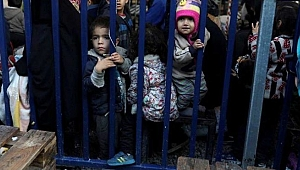 BM: Yaklaşık 3 milyon göçmen ülkesine dönemiyor