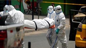 Corona virüsünde son durum: Üç ülkede birden rekor kırdı