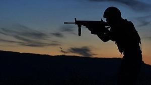Dörtyol kırsalında 2 terörist etkisiz hale getirildi