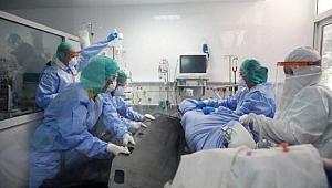 DSÖ'den korkutan açıklama: Avrupa'da corona ölümleri yüzde 40 arttı