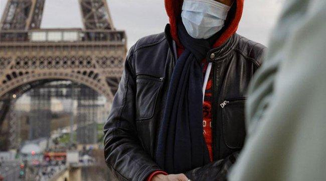 Fransa'da korkunç rakamlar açıklandı