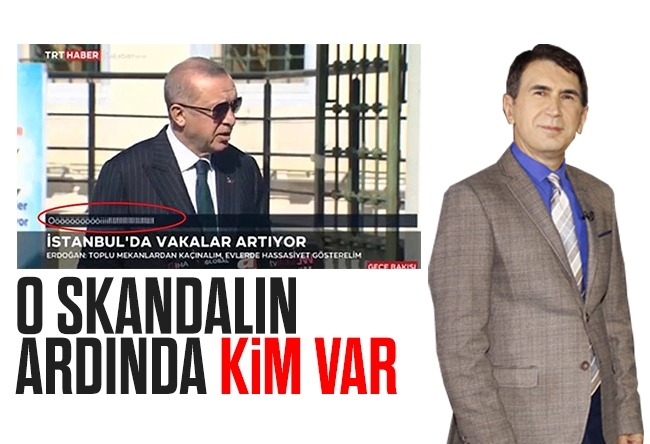 Fuat Uğur : Öööööllll! TRT'de yeni bir