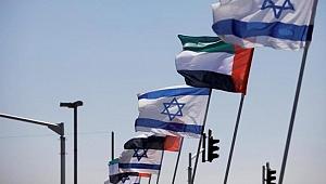 İsrail'de kritik gelişme! Normalleşme anlaşması onaylandı