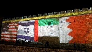 İsrail Kabinesi BAE ile Anlaşmayı Onayladı