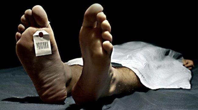 Öldü sanılıp soğutucuya konulan adam hayatını kaybetti
