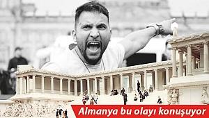 Son dakika haberler: Berlin'deki müzelere kim saldırdı? Baş şüpheli Türk aşçı Atilla... Bergama komplosu