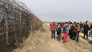 Yunanistan'dan insanlık dışı hamle! Türkiye sınırında şoke eden cihaz