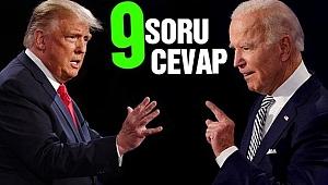 9 soru 9 cevapta ABD seçimleri ve Türkiye'ye olası etkileri