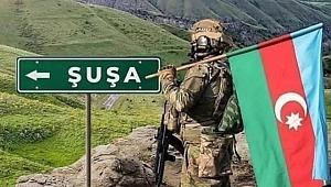 Aliyev: 28 yıl sonra Şuşa'da ezan sesi duyulacak