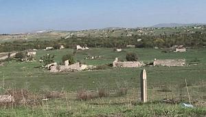 Azerbaycan'ın işgalden kurtardığı Fuzuli'de mayın patladı: 4 ölü