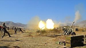 Azerbaycan ordusu, 16 köyü daha işgalden kurtardı