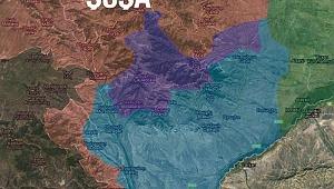 Azerbaycan ordusu, Dağlık Karabağ'ın 'kalbi' Şuşa'yı güneyden kuşattı