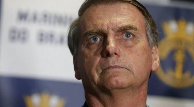 Brezilya Devlet Başkanı Bolsonaro: Aşı yaptırmayacağım